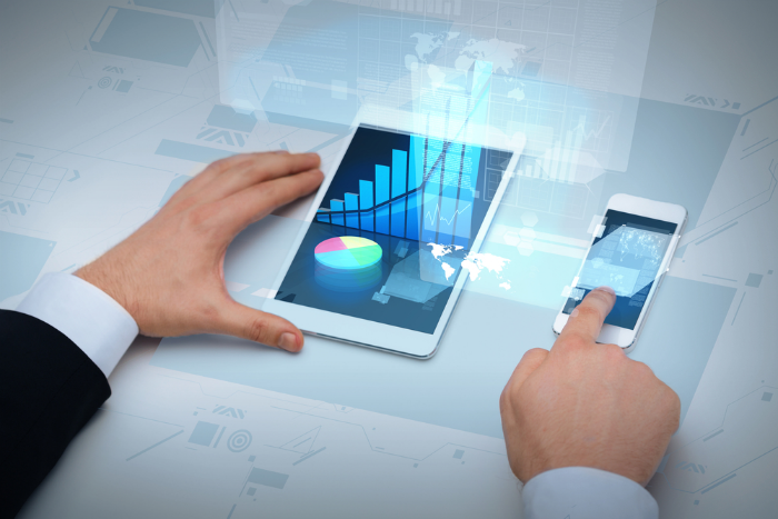 Core Concept of Enterprise Mobility