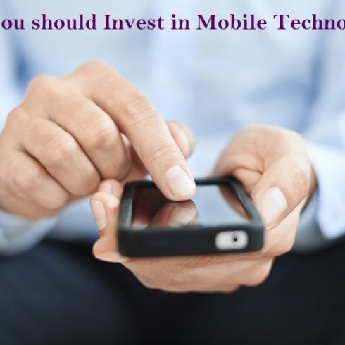 Benefits of Mobile Technology