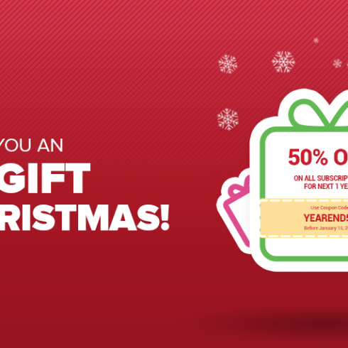 Configure.IT Christmas Offer