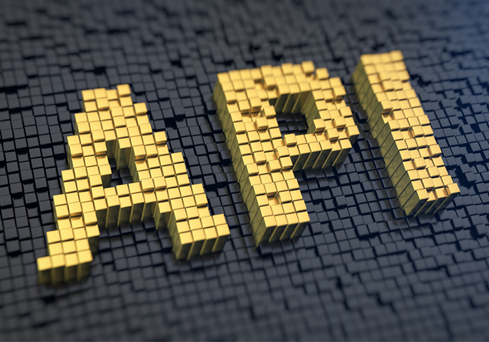 How to Connect External API