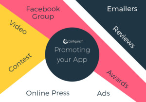 Promoting Your App Online